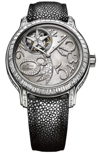 LADY TOURBILLON by Zenith