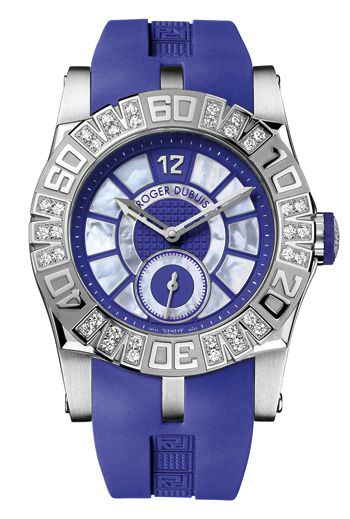 EASYDIVER by Manufacture Roger Dubuis