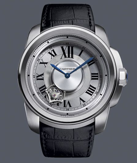 ASTROTOURBILLON by Cartier