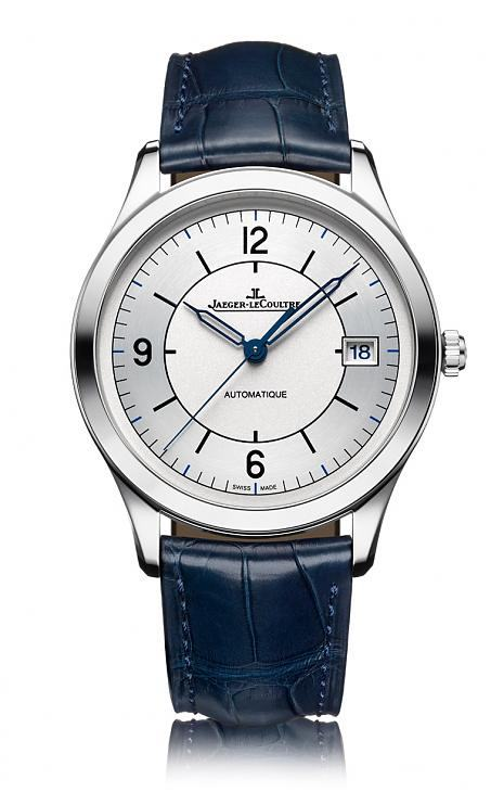 JAEGER-LECOULTRE 积家 Master Control Date