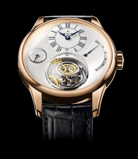 CHRISTOPHE COLOMB by Zenith