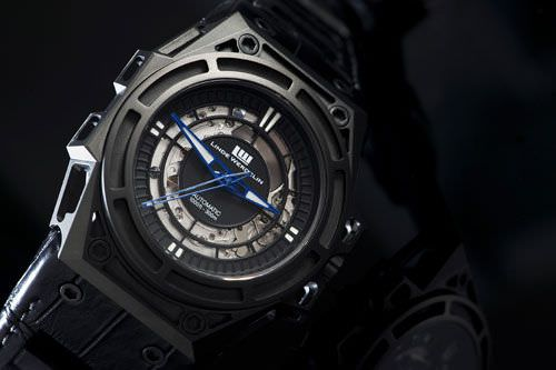 Linde Werdelin Watches China