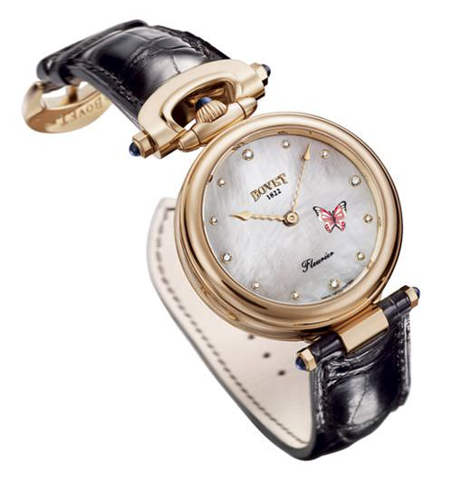 FLEURIER 39 LADIES TOUCH by Bovet