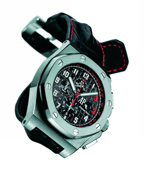 Audemars Piguet 爱彼ROYAL OAK OFFSHORE SHAQUILLE O'NEAL CHRONOGRAPH