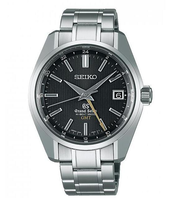 GRAND SEIKO Hi-beat 36,000 SBGJ013
