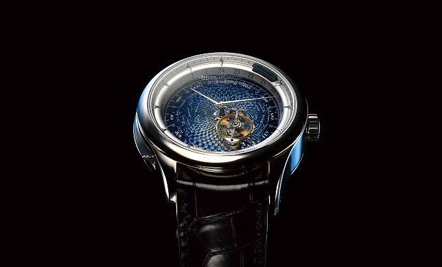 复杂天文腕上奇观 Jaeger-LeCoultre 积家Master Grande Tradition Grande Complication